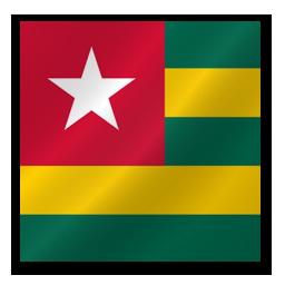 Togo-Flag-256